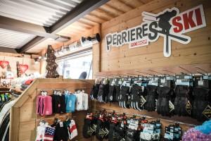 Perrières Ski Pro Shop Les Gets